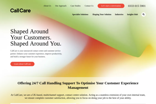 4 tips to keep customers happy in 2017  - http://www.callcare247.com