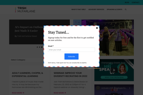 Wellness You Need for The Modern Workplace - http://hrringleader.com