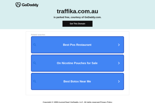 Get your business started on Google Plus - http://www.traffika.com.au