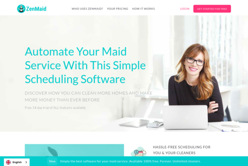 Virtual Assistants: How They Can Transform Your Maid Service  - https://www.zenmaid.com