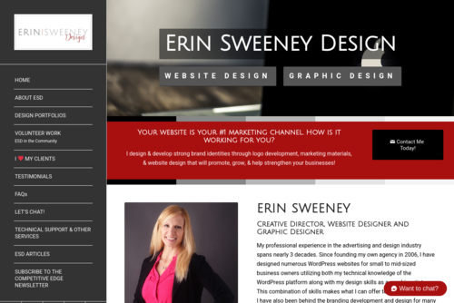 Facebook Posting Tips for Business Page Owners  - http://erinsweeneydesign.com