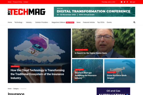 Flock Enterprise made Drone insurance Simpler! - https://insurance.mytechmag.com