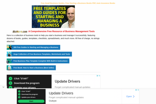 Work at Home Business Management Tips - http://www.bizmove.com