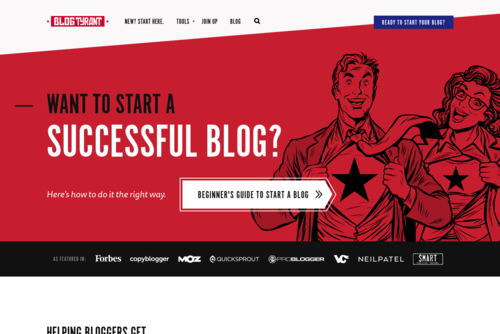 10 Strategic Lessons from the Web's Most Beautiful Homepages - http://www.blogtyrant.com