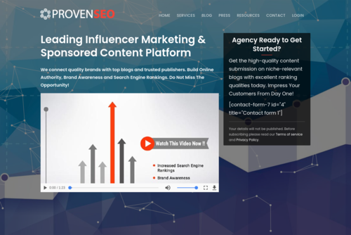 Why You Need To Advertise With Your Facebook Page Today? - https://www.provenseo.com