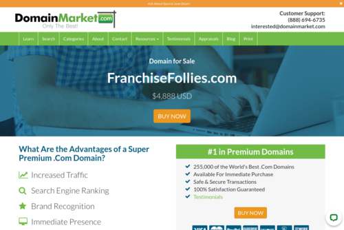 """This New Franchise Opportunity Is """"Cool!"""" - http://www.franchisefollies.com"""