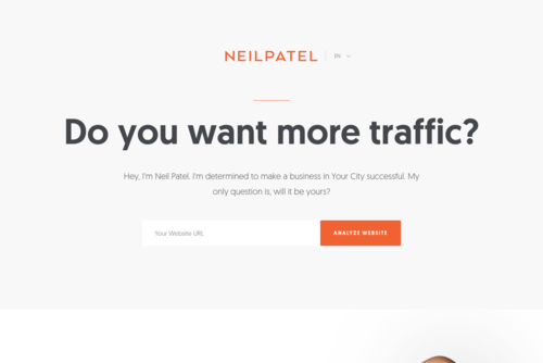 How to Generate More Traffic with Google's New Features - https://neilpatel.com