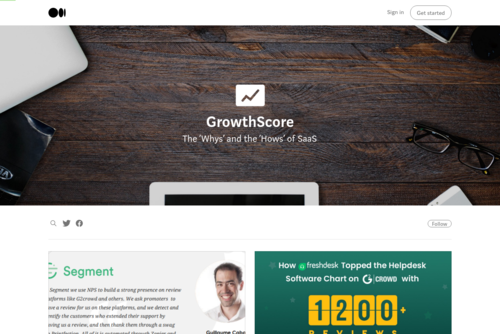When NPS and Referral Marketing Hang Out Together - https://blog.growthscore.io