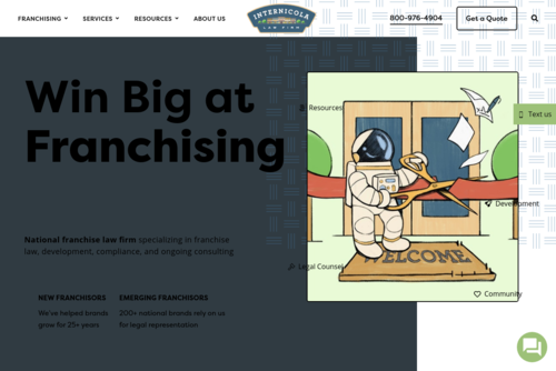 How Much Should I Tell Potential Franchisees About Costs At A Franchise Trade Show?  - https://www.franchiselawsolutions.com