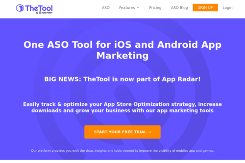 How a Multilingual ASO Strategy Can Drive Your Mobile App Forward - https://thetool.io