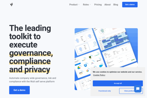 Data Compliance – What Is It & How To Get It Right - https://wult.io