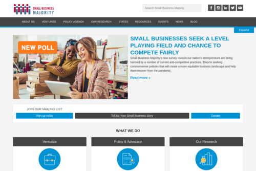 Would health care reform lower costs for small business? - http://www.smallbusinessmajority.org