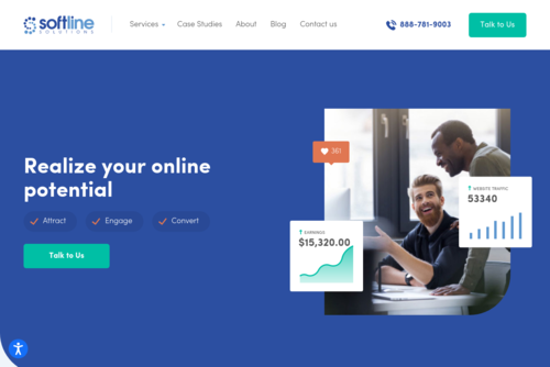 51 ways to Promote Your Local Busines Online - http://www.softlinesolutions.com