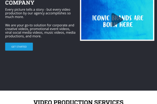 Why you shouldn't let your Budget Shape your Video's Success  - http://truefilmproduction.com