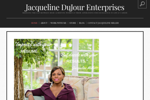 Starting A Biz? Check Out These Common Mistakes - http://www.jacquelinedujour.com