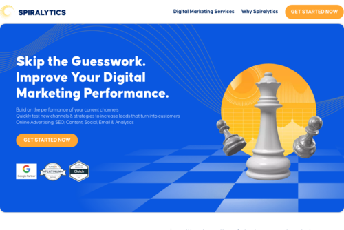 The Ultimate List of Content Marketing Resources - https://www.spiralytics.com