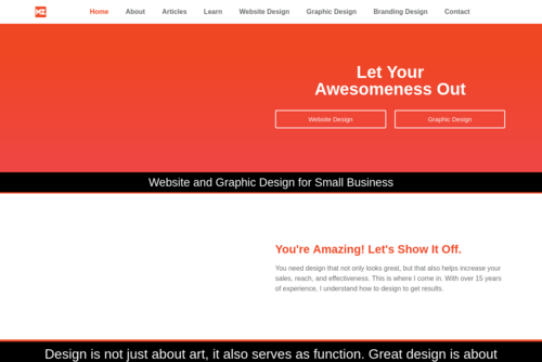 Advertising on a Small Business Budget - http://markzarr.com