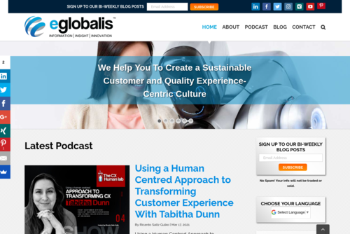 The One Element Of Product & Tech Design That Kills Customer Experience - Eglobalis - http://www.eglobalis.com