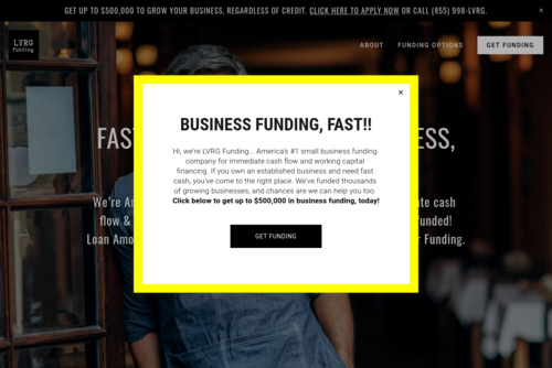 How can a locally owned small business generate leads offline? - https://www.lvrgllc.com