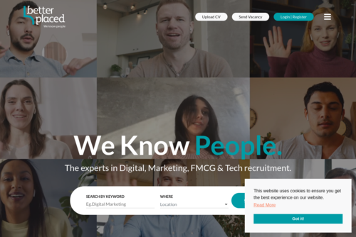The 10 Leeds Digital Marketers You Should Be Following - Better Placed - http://www.betterplaced.com