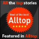 All the top stories Featured in Alltop